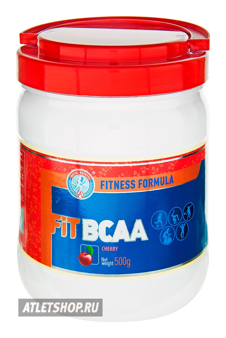 Academy-T FIT BCAA