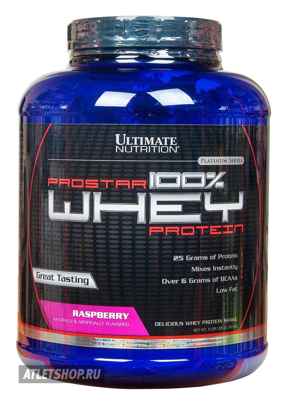 протеин whey prostar 100 купить