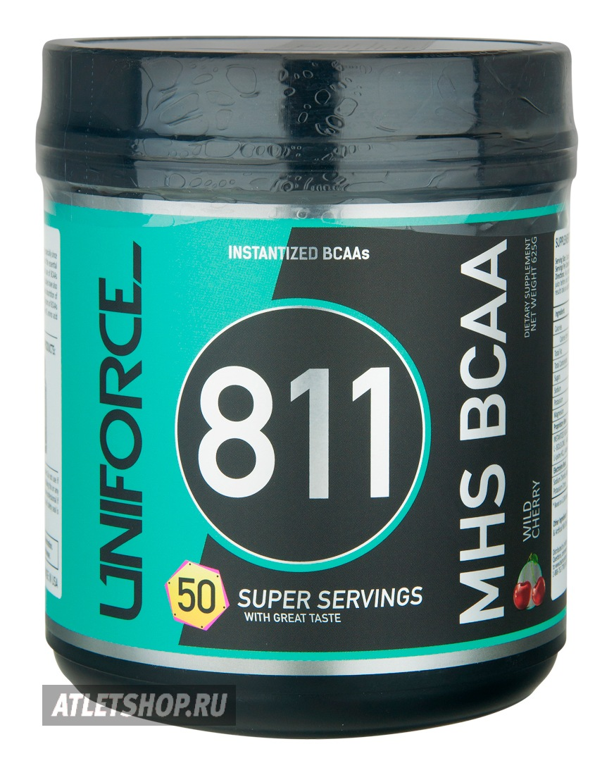 Uniforce MHS BCAA