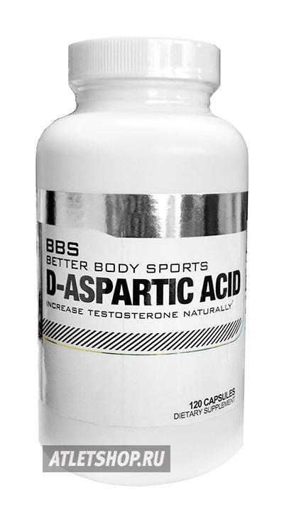 DAspartic Acid  Erfahrungsberichte Supplemente